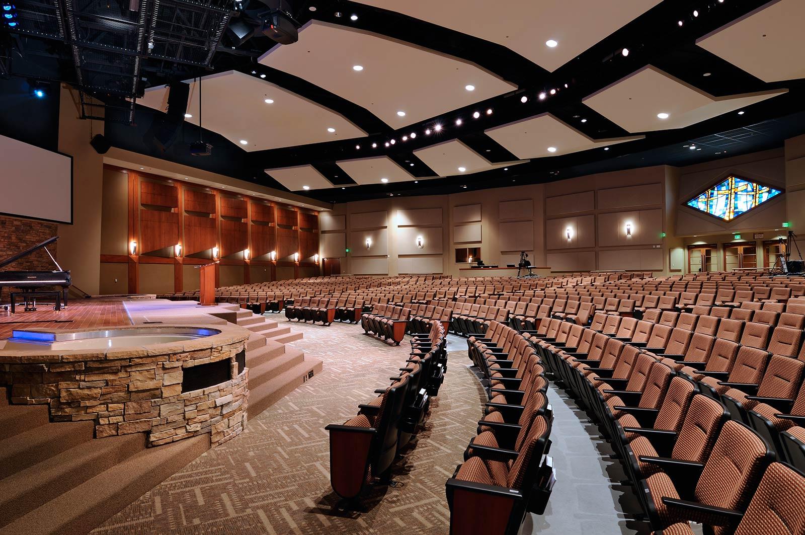 MHC(Auditorium)