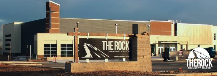 The Rock Community Church